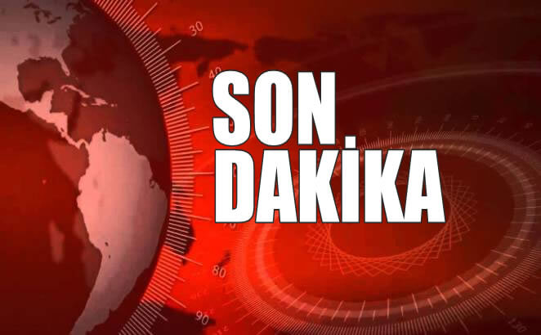 SASKİ'DE REZALET